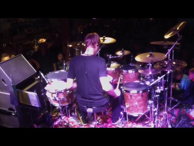 Sekundenschlaf@Drum Festival 2016
