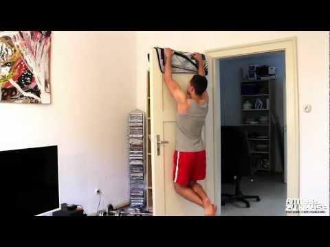 Wie von die Osteochondrose befreien wird
