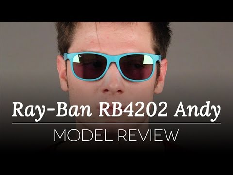 Ray-Ban Andy RB 4202 615355 OktUcAF