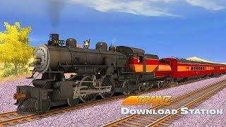 Trainz Simulator 2019 [ MondoSimulatoFerrovie Add-On ] - Aln