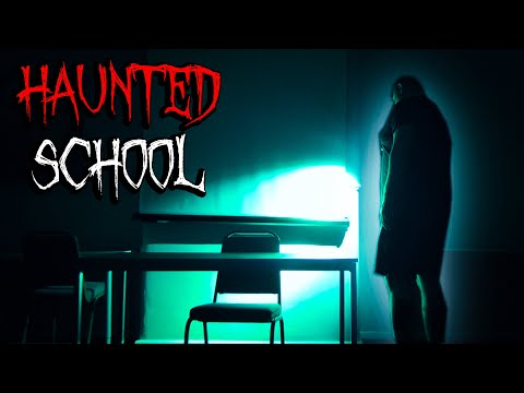 The Old Victorian School Long Eaton Paranormal Investigation