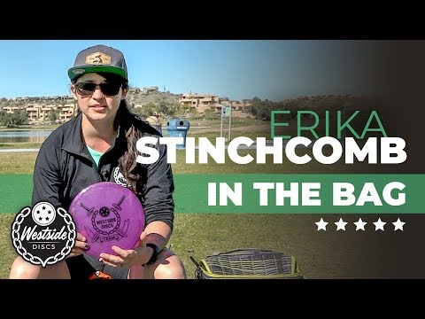 Youtube cover image for Erika Stinchcomb: 2019 In the Bag