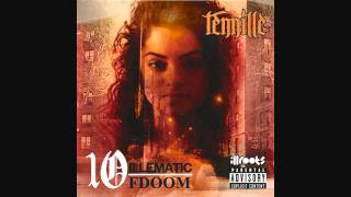Tennille x Phelps x 10illematic/10FDoom