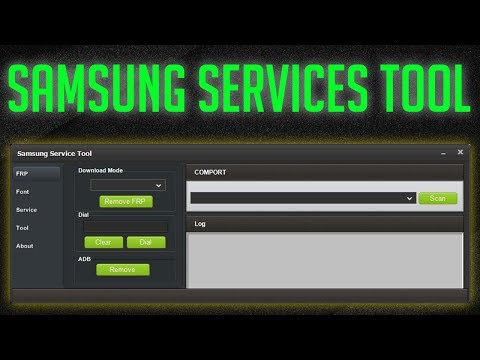 Samsung all ADB Enable File Download | with tool for frp