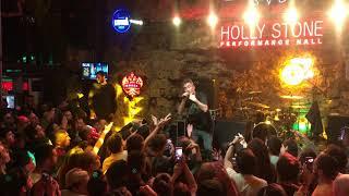 Sagopa Kajmer 366.Gün #Antalya Konseri #Canlı #Performans #2018