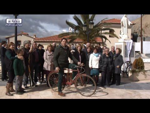 Este es mi pueblo   Purullena (Granada)