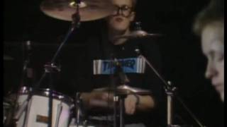 The Sugarcubes / Deus / Live 1988