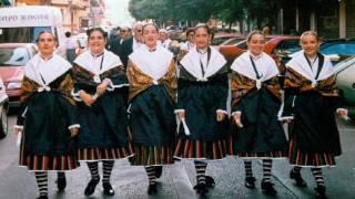 LA PANDORGA, EL PANDORGO Y LA DULCINEA