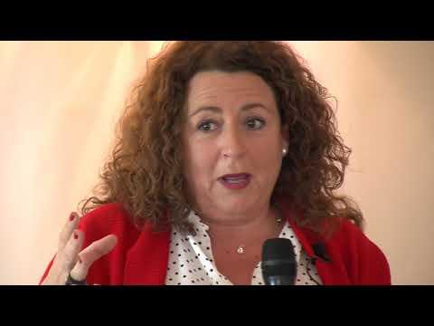 Jornada Mujer y Agroturismo. Ponencia Fátima Oliva