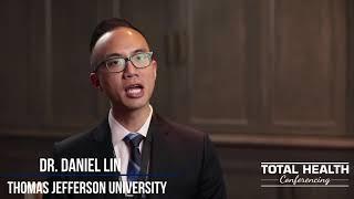ASCO19 – Daniel Lin, MD   Thomas Jefferson University – Exciting News Gastrointestinal Cancers