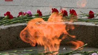 Новгород помнит и скорбит со всей страной – 75 лет со дня начала Великой Отечественной войны