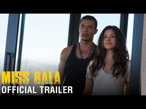 Movie Trailer: Miss Bala (0)