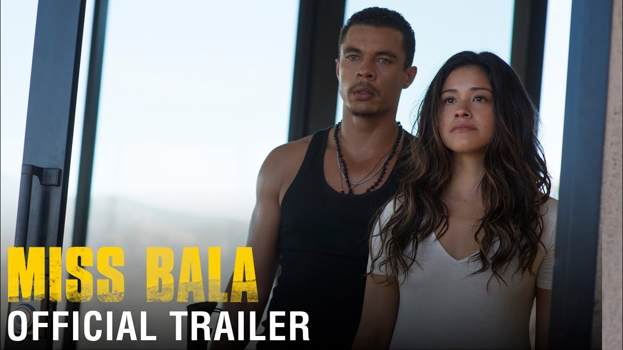 Trailer för Miss Bala