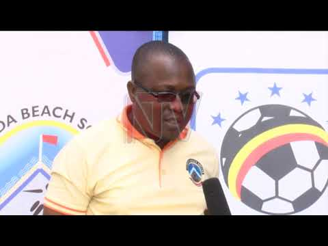 BEACH SOCCER LEAGUE: Men's top flight to get underway at back end of November