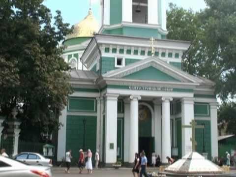 Церковь матрона московская где находится в москве адрес