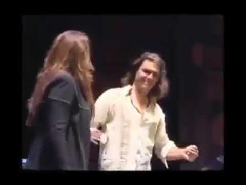 Mi Historia Entre Tus Dedos - Gianluca Grignani ft Ana Carolina