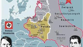 Skrwawione ziemie Europa miedzy Hitlerem a Stalinem cz.3 C.d.n