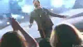 """David Cook - """"Hungry Like The Wolf"""" (Synched Studio Version)"""