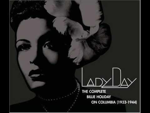 Billie Holiday - A Fine Romance