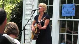 Jill Sobule - Heroes - Live from Jillfest
