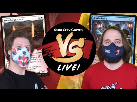 VS Live! Modern From Mild To Wild