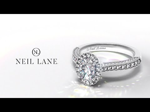 Kay Jewelers And Neil Lane Ad Neil Lane Bridal Engagement Rings At Kay 2019 Television Commercial Pop Culture Cross References And Connections Via Popisms