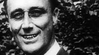 Franklin Delano Roosevelt - War on Polio