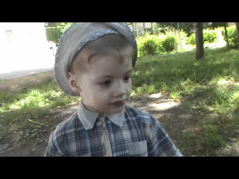 """Песенка мальчика -""""Ах эта Катька""""..."""