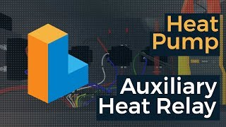 Troubleshooting a Faulty Auxiliary Heat Relay