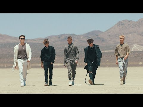 Why Don't We - Unbelievable [Official Music Video] - Why Don't We