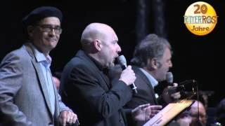 """20 Jahre Ritter Rost: Making Of """"Ritter Rost und der Schrottkönig"""" in der Deutschen Oper Berlin"""