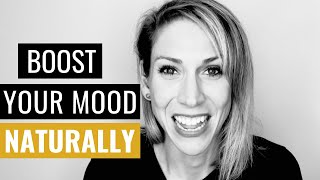 7 Ways To Get Into A Better Mood