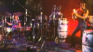 Santana Live in 1979