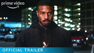 Without Remorse Trailer