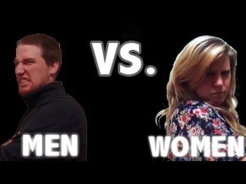 Τι συμβαίνει όταν αρρωσταίνει μια γυναίκα και ένας άντρας
