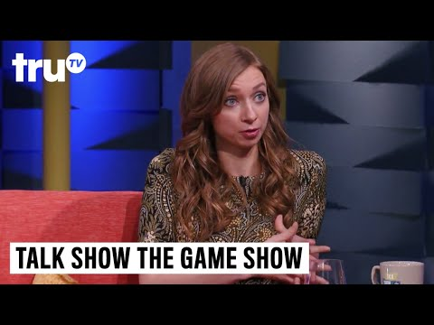 Talk Show the Game Show - Working Out with Prince Harry (ft. Lauren Lapkus) | truTV