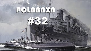 Polaraxa 32 – Kosmos, duchy i wirusy