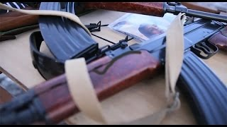 Podzemie - Vyj.bané stromy |OFFICIAL VIDEO|