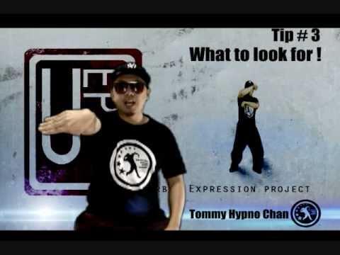 How to TUT Dance - The Ultimate Beginner Tutorial