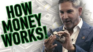 How Money Works! - Grant Cardone LIVE from Miami