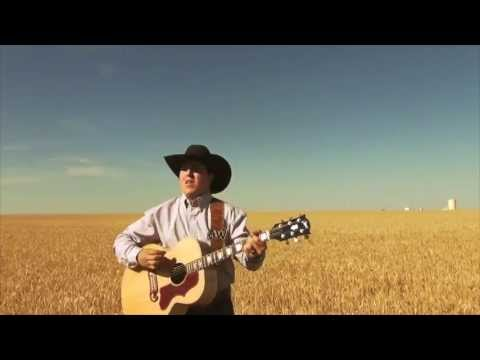 """(Official) Music Video Austin Wahlert """"Miss Living In a Country Town"""""""