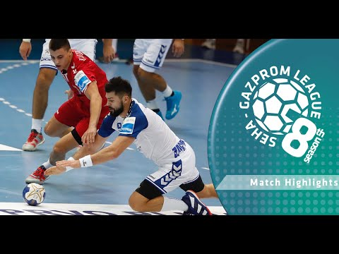Match Highlights: PPD Zagreb vs Izvidjac