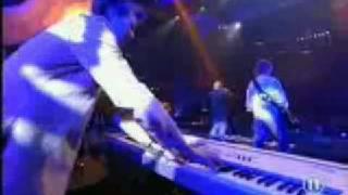 Kurt Nilsen - Here She Comes (Live)