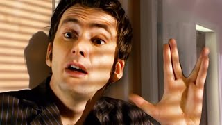 Vulcan Salute | Fear Her | Doctor Who | BBC