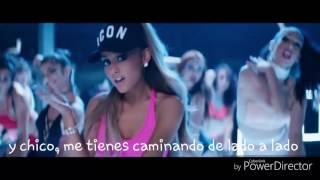 Ariana Grande   Side To Side Ft. Nicky Minaj SUBTITULADO ESPAÑOL