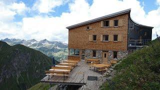 Das Neue Waltenberger Haus 2017
