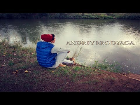 Андрей Бродяга  Жар птица   Новый клип   Зачитал от души