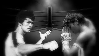 💪 Bruce Lee Vs Tony Jaa (Who's better ?)