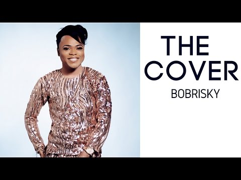 "Bobrisky gets real with AccelerateTV for ""The Cover"" Shoot 