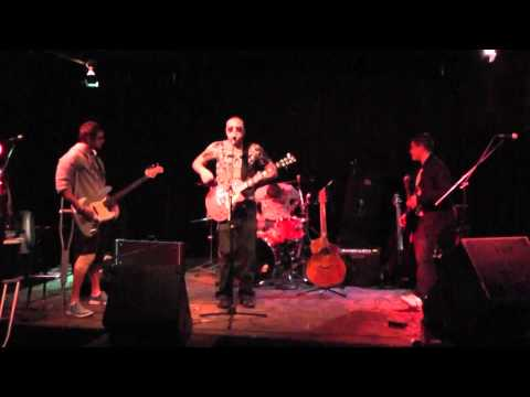 Magic Tap Hard To Handle 1 22 12 (Black Crowes Cover Live)